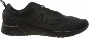 New Balance Fresh Foam Arishi v3 - Black (MARISLK3)