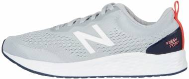 New Balance Fresh Foam Arishi v3 - Grey (WARISSG3)