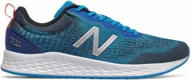 New Balance Fresh Foam Arishi v3 - Blue Vision Blue (MARISCB3)