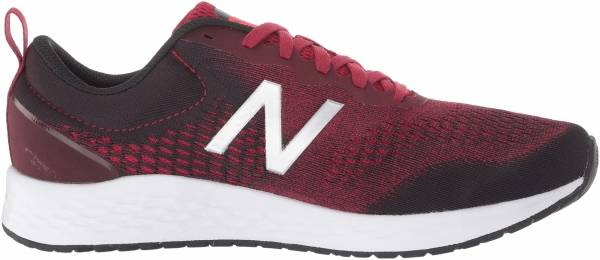 New Balance Fresh Foam Arishi v3 - Red (MARISCR3)