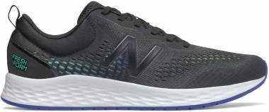 New Balance Fresh Foam Arishi v3 - Black (MARISRM3)