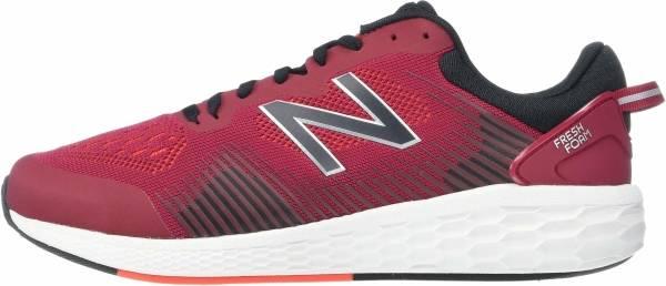 New Balance Fresh Foam Cross TR - Neo Crimson/Neo Flame (MXCTRLR1)