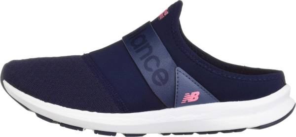 New Balance FuelCore Nergize Mule - Pigment/Bleached guava (WLNRMLN1)