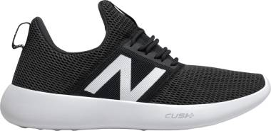 New Balance RCVRY v2 - Black/White (WRCVRYB2)