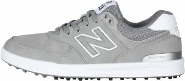 New Balance 574 Greens - Grey (W574GGR)