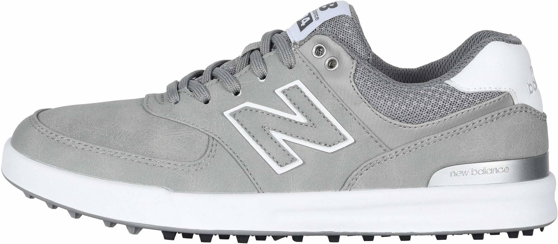 new balance grise 574
