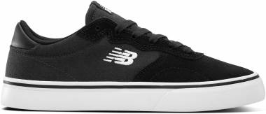 New Balance All Coasts 232 - Black / White (M232BWB)