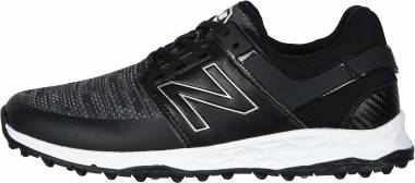 New Balance Fresh Foam LinksSL - Black (W4000BK)