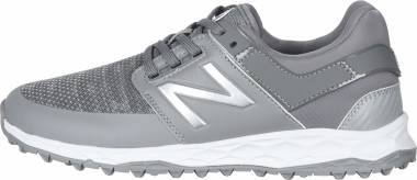 New Balance Fresh Foam LinksSL - Gray (W4000GR)
