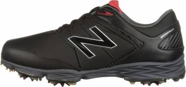 New Balance Striker - Schwarz Red