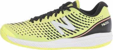 New Balance 796 v2 - Yellow (CH796PD)
