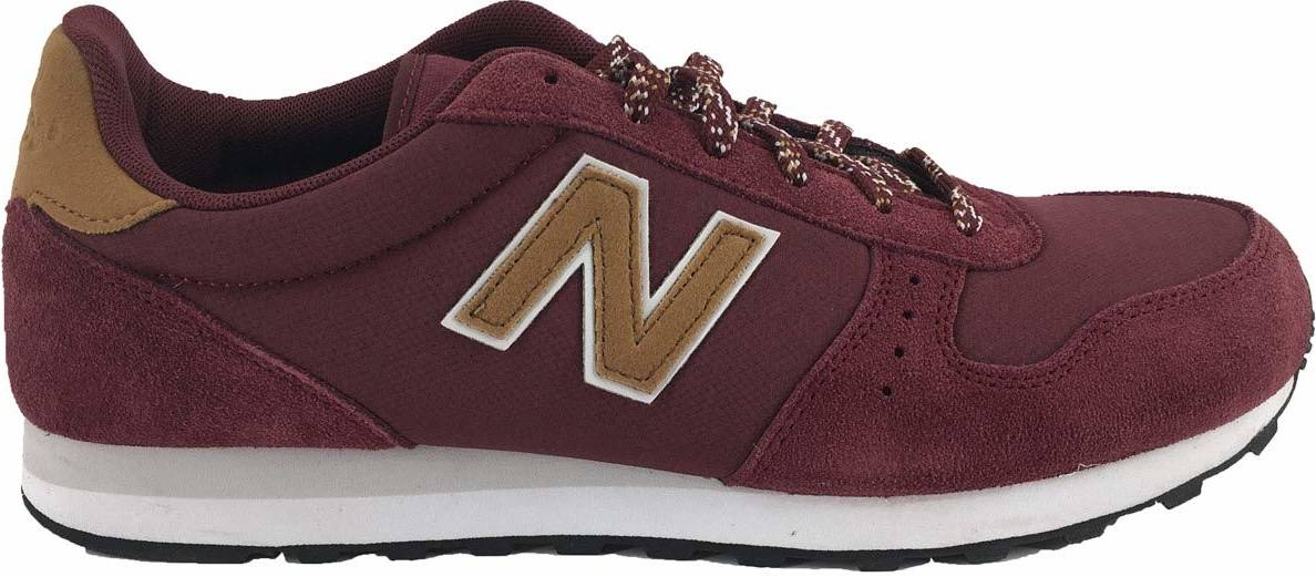 Only $40 + Review of New Balance 311
