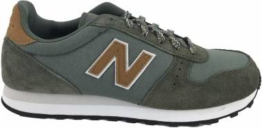 New Balance 311 - Verde Green Green (ML311BAA)