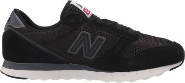 New Balance 311 - Black Black White (ML311LB2)