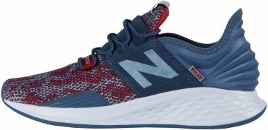 New Balance Fresh Foam Roav City Grit - Blue (MROAVRF)