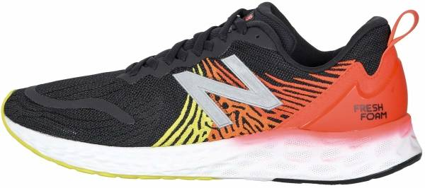 Review of New Balance Fresh Foam Tempo