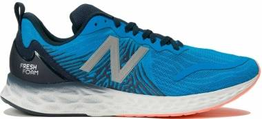 New Balance Fresh Foam Tempo - Blue (MTMPOBP)