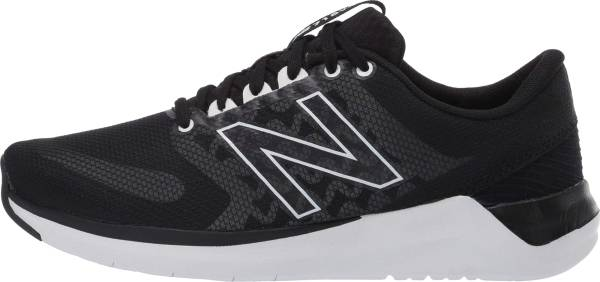 New Balance CUSH+ 715 v4 - Black (WX715LK4)