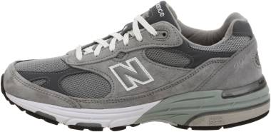 New Balance Made In US 993 - Grey/White (MR993GL)