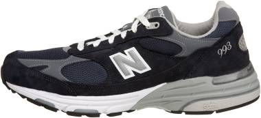 New Balance Made In US 993 - Black/Grey (MR993NV)