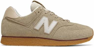 New Balance 574A - Tan (ML574ANB)