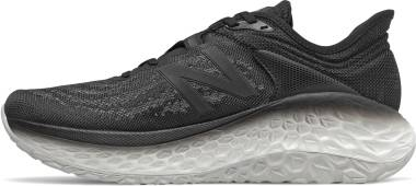 New Balance Fresh Foam More v2 - Black/Magnet (MMORBK2)