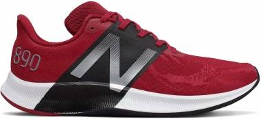 New Balance 890 v8 - Rojo (M890RB8)
