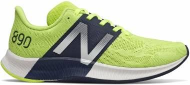 New Balance 890 v8 - Green (W890YG8)