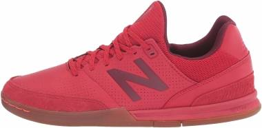 New Balance Audazo V4 Pro Indoor - Red (MSAPITG4)