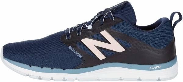 New Balance 577 v5 - Natural Indigo (WX577LB5)