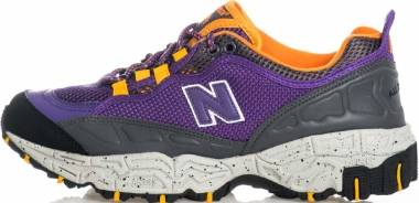 New Balance 801 - Gris Morado (ML801NEA)