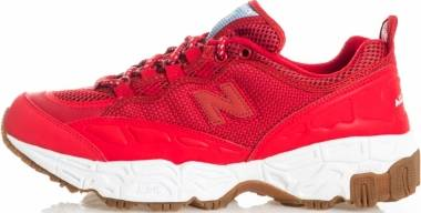 New Balance 801 - Red (ML801BED)