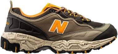 New Balance 801 - brown (ML801NEB)