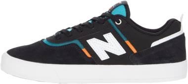 New Balance 306 - Black / Orange (M306PAP)