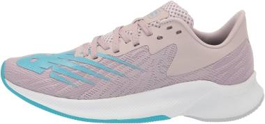 New Balance FuelCell Prism - Grey (WFCPZCR)