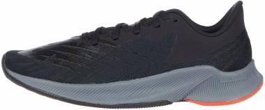 New Balance FuelCell Prism - Black/Lead (MFCPZBG)