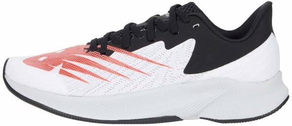 New Balance FuelCell Prism - White (MFCPZSC)