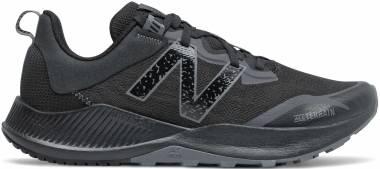 New Balance Nitrel V4 - Black (MTNTRLB4)