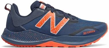 New Balance Nitrel V4 - Natural Indigo/Rogue Wave (MTNTRLN4)