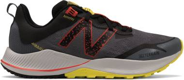New Balance Nitrel V4 - Grey/Yellow (MTNTRGY4)