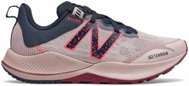 New Balance Nitrel V4 - Pink (WTNTRCP4)