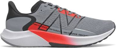 New Balance FuelCell Propel v2 - Grey (MFCPRWR2)