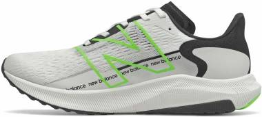 New Balance FuelCell Propel v2 - White (MFCPRLG2)