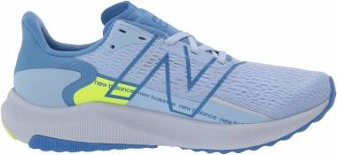 New Balance FuelCell Propel v2 - Blue/Green (WFCPRPB2)