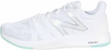 New Balance TRNR - White (MXTRNRLW)