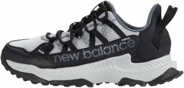 New Balance Shando - Black/Lead (MTSHALK)