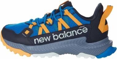 New Balance Shando - Turquoise (MTSHAMW)