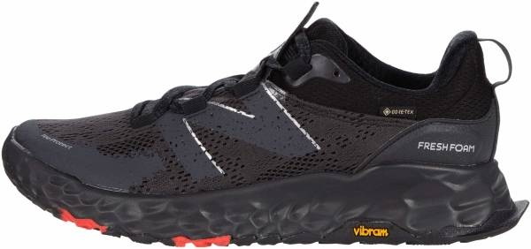 New Balance Fresh Foam Hierro v5 GTX - Black (MTHIEBX5)