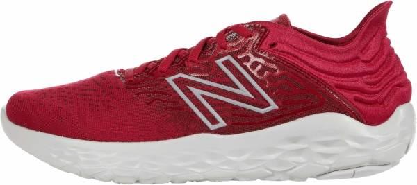 New Balance Fresh Foam Beacon v3 - Neo Crimson/Neo Flame (MBECNRW3)