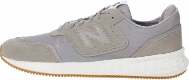 New Balance X70 - Grey (MSX70GC1)